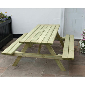 Standard a frame picnic table 180cm x 180cm ruby group standard a frame picnic table 180cm x 180cm ruby uk watchthetrailerfo