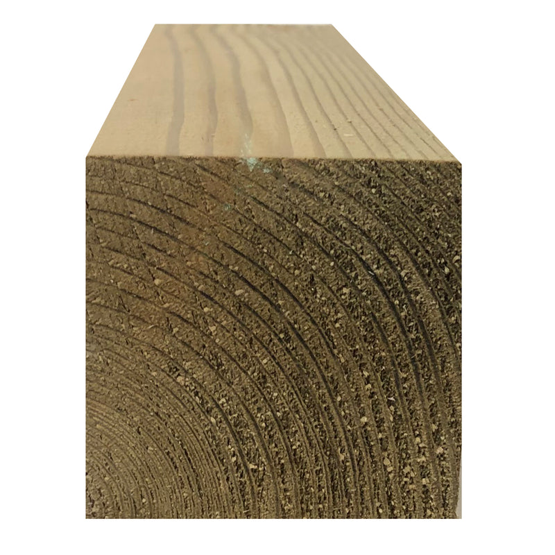 Planed Square Edge 50mm x 50mm (Cladding Bracing)