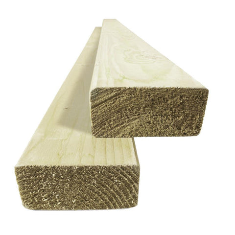 CLS Building Grade Timber Lengths - Various Sizes