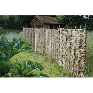 Hazel Hurdles - Garden Screening (Various sizes) - Ruby UK