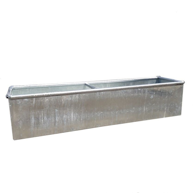 Metal Cattle Water Trough / Metal Garden Planter