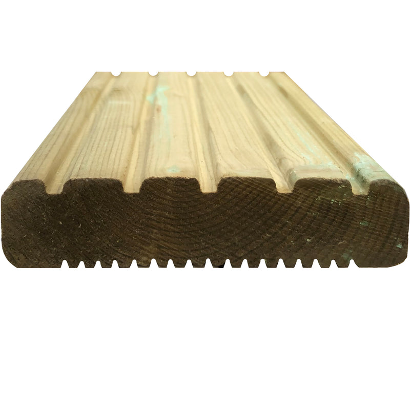 Standard Decking Boards