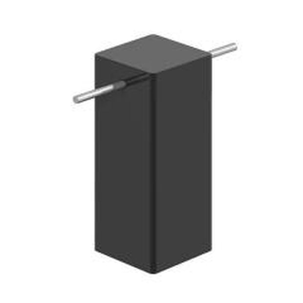 Fence Post Holder Drive In Tool - Ruby UK