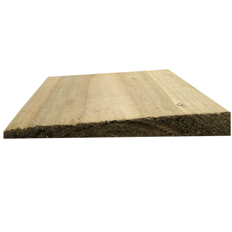 Featheredge Treated 150mm x 15mm