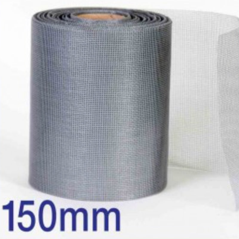 Insect Mesh Fibreglass 150mm x 50m