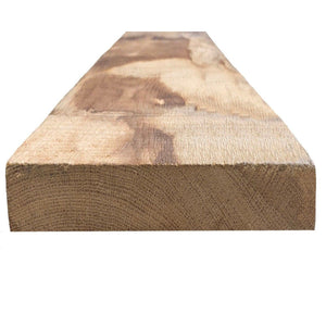 Premium Oak Cladding 150mm x 22mm