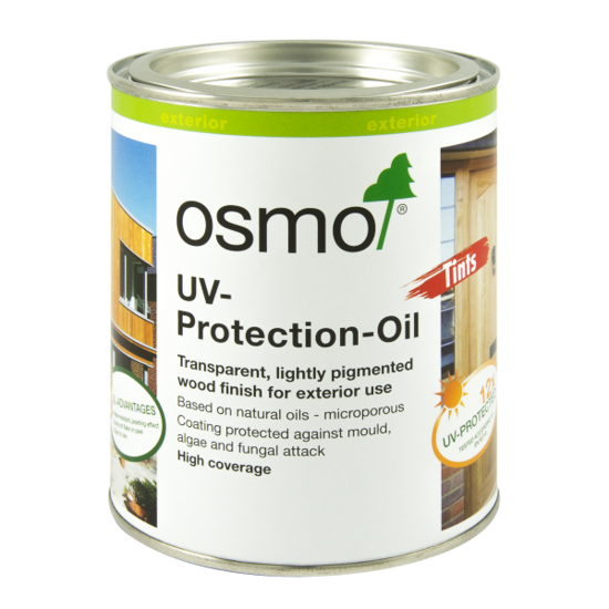 Osmo UV-Protection Oil Larch