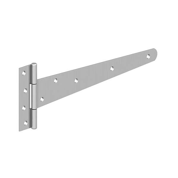 Medium Tee Hinges- Various Sizes - Ruby UK