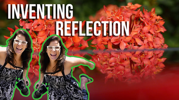 Episode 2 // How to Use Common Items to Create Reflections in Your Photography