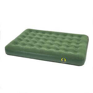 "Stansport Air Bed With Pump - Queen - 78"" X 60"" X 8"""