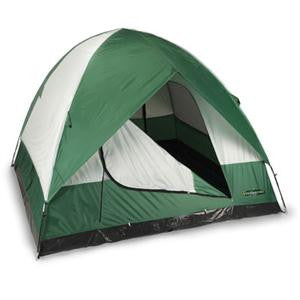 Stansport Ranier Expedition Camping Outdoor Tent