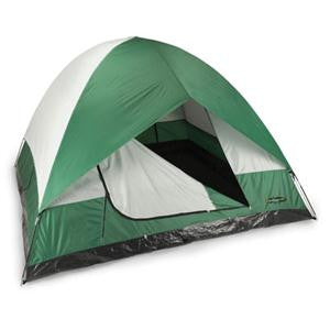 Stansport El Capitan Expedition Camping Tent