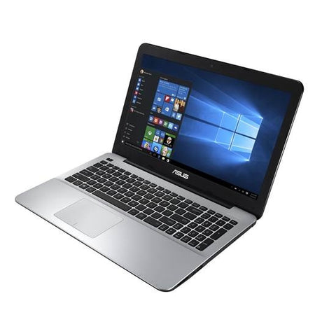 Asus Notebook F555LA-AB31 15.6inch Core i3-5010U 4GB 500GB Intel HD DVD-RW Windows 10