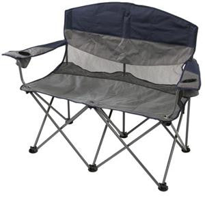 Stansport Apex Double Arm Camping Chair