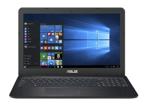 Asus Notebook K556UA-Q52-CB 15.6inch Core i5-6200U 8GB 1TB Windows 10