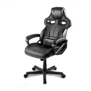 Arozzi Furniture Milano-BK Gaming Chair Milano Black