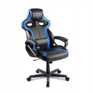 Arozzi Furniture Milano-BL Gaming Chair Milano Blue