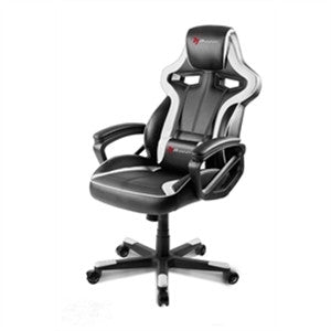 Arozzi Furniture Milano-WT Gaming Chair Milano White
