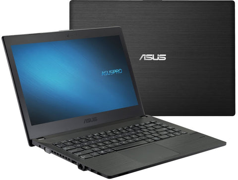 Asus Notebook P2520LA-QENT2-CB 15.6inch Core i5-5200U 8GB DDR3 500GB Intel HD DVDRW Windows 7