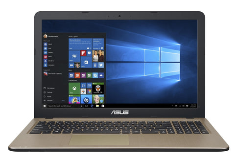 Asus Notebook R541UA-RB51T 15.6inch Touch Core i5-6198DU 8GB 1TB Windows 10