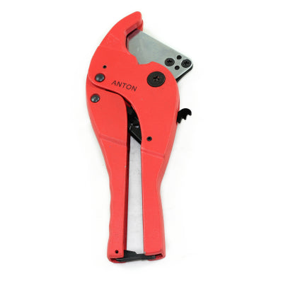PVC Pipe Cutter Forged Steel - Plastic Plumb
