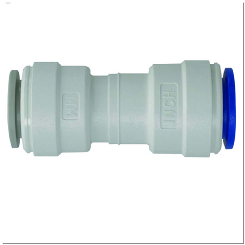 Speedfit 15mm - imperial connector - Plastic Plumb