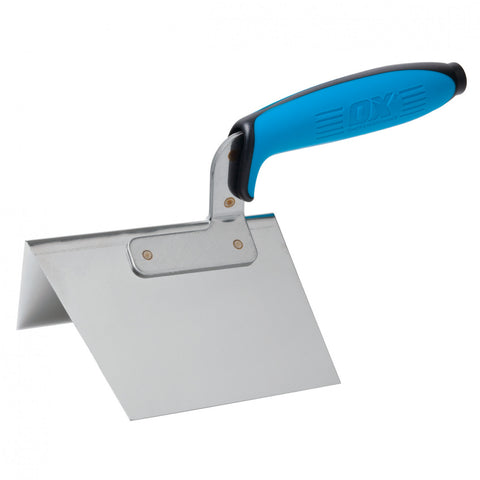Dry Wall External Corner Trowel - Pipe Station