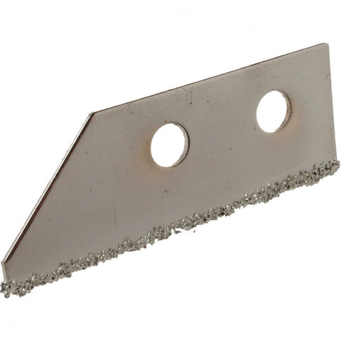 Pro Grout Remover Replacement Blade - 50mm - Plastic Plumb