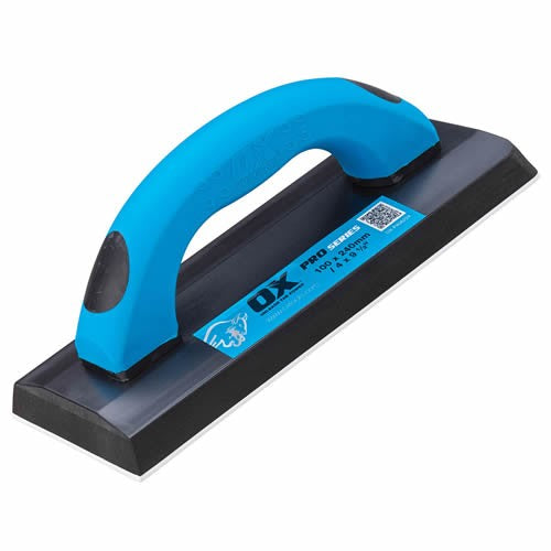 Pro Soft Grip Groat Float 240mm x 100mm - Pipe Station