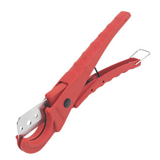 PVC Pipe Cutters 0 - 25mm - Plastic Plumb