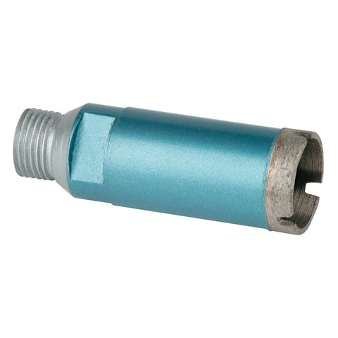 SPD1 Ultimate Diamond Tile Drill Holesaw - Plastic Plumb