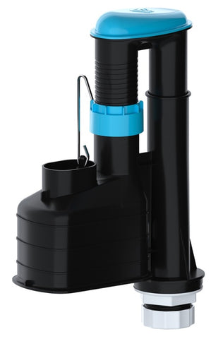 Skylo Dual Flush Height Adjustable Syphon - Plastic Plumb