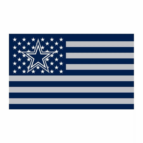 Texas Flag Dallas