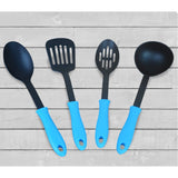 4Pcs Cooking Utensils