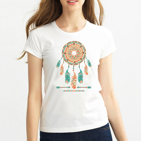 Dream Catcher T Shirt