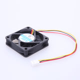 12V DC 6cm PC Cooling Portable Fan
