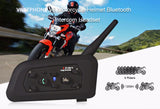 Motorcycle Bluetooth Helmet Intercom