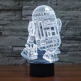 3D Wars Light