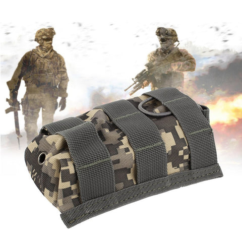 Tactical Mag Pouch