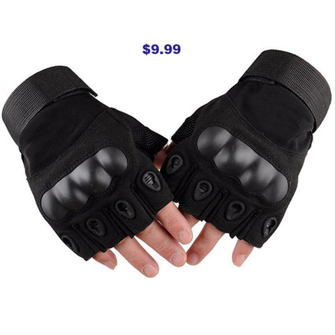 Tough Gloves