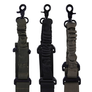 Tactical Single Point Bungee  Sling