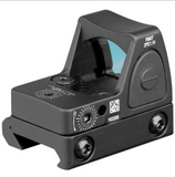 "RMR - Red Dot Sight ""rear mounted reticle"""