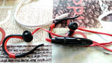 Mp3 Player Headphone Combo