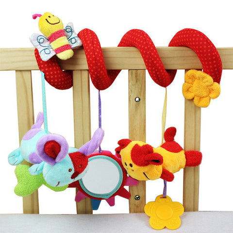 Baby Mobile Musical Set