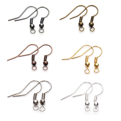 Ear Wire Hook for DIY Earrings