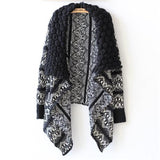 Winter Cardigan Women Sweater