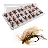 144pcs Butterfly Flies