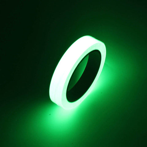 10M Luminous Tape Self-adhesive