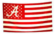 Alabama 3' x 5' Flag