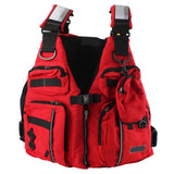 Detachable Adult Life Jacket